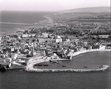 مدينة عكا 1960