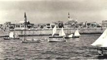 عكا عام 1942