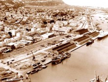 حيفا عام 1938