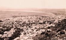 حيفا عام 1930