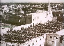 غزة ايام الانتداب البريطاني