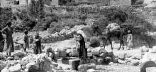 قرية يركا في الجليل الأعلى 1930