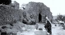 مدينة بيت جالا 1939