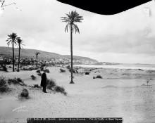 حيفا  ١٨٩٨-١٩١٤