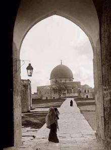 القدس في العهد العثماني