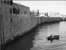 عكا عام 1938