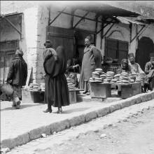 القدس في عشرينات القرن الماضي