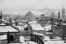 القدس عام 1921